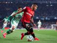 Cucho's long-range cracker is La Liga Goal of the Week