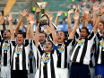 Capello carries Juve back to the summit of Italian football - Serie A 2004-05