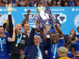 5000-1 outsiders Leicester City achieve the impossible - the 2015/16 Premier League