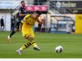 Superstar Sancho joined by Lewandowski in Bundesliga Top 5