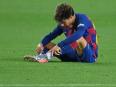 Barcelona: Koeman's stance on Riqui Puig simply defies logic
