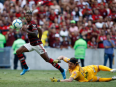Bruno Henrique: The talented Brazilian who has resisted Europe's major clubs