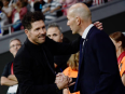 Five Games to Watch: Madrid derby, plus Champions League ramifications in England