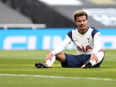Dele omitted from Spurs squad, but Madrid don't want him