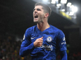 Christian Pulisic is emerging as Chelsea's most important attacker