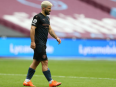 No Aguero? How Man City could line-up against Marseille