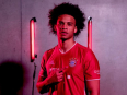 How does 2018/19 Sane compare to Bayern attackers in 2019/20?