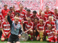Brilliant Bayern win with best-ever defensive record - Bundesliga in 2007/08