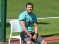 Adam Lallana signs new short-term Liverpool deal