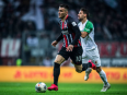 Bundesliga Top Five, Round 21: Killer Kostic stars again for Frankfurt