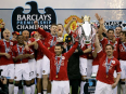 Marvellous Manchester United win first title in four years - the 2006/07 Premier League