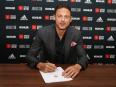 Nemanja Matic signs new Manchester United deal