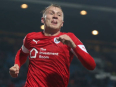 Wonderful Woodrow silences Fulham amid manic Championship weekend