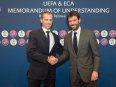 Five reasons why a European Premier League might not happen - yet