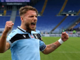 European Golden Shoe 19/20: Immobile's 36 goals clinches the prize