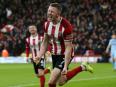 Premier League, Round 11: Montoya drives Brighton while Sheff Utd duo feature