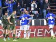 Serie A Top Five, Round 19: Sampdoria impress with Brescia demolition