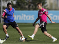 Martin Odegaard and James Rodríguez: The story of two playmakers