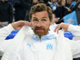 The reinvention of Andre Villas-Boas at high-flying Marseille
