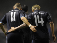 Benzema vs Guti: Which backheel assist is better?