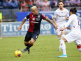 Serie A Top Five, Round 12: Nainggolan tears apart Fiorentina