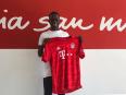Bayern sign 17-year-old Mamin Sanyang from Hoffenheim