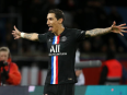 Ligue 1 Top Five, Round 23: Di Maria and Verratti a class apart for PSG