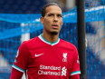 What is Liverpool's ceiling now that Van Dijk is missing?