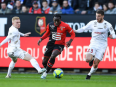 Magical Maouassa scores Ligue 1 Goal of the Week