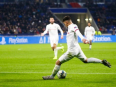 European Goals of the Week, Dec 13: Aouar with a beautiful, vital strike for Lyon