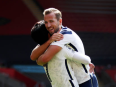 European Assists King 2020/21: Harry Kane setting incredible pace