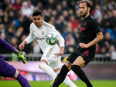 FC Player of the Day, 18 Jan: Casemiro (Real Madrid)