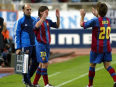 Football You Missed, Oct 16: Fifteen years of Messi, and do San Marino know the rules of the game?