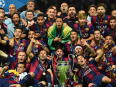 Relentless Barcelona collect fourth win of fruitful decade - Champions League 2014-15