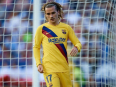 Griezmann's degrading cameo against Atletico may seal his fate as a Barcelona flop