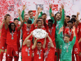 German Bundesliga 2018-19: Twists and turns but Bayern win again