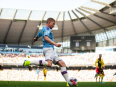 Premier League Top Five, Round Six: All hail King De Bruyne