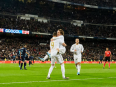 La Liga Top Five, Round 14: Real Madrid rule