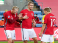 Forget the playoff loss - Norway's golden generation will recover and flourish