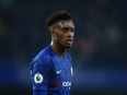 With Pulisic flying and Ziyech arriving, Hudson-Odoi has everything to prove to Chelsea