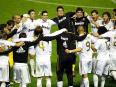 Mourinho's Madrid reach 100 points - La Liga in 2011/12