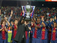 No Pep, but no problem as Barca claw title back from Madrid - La Liga in 2012/13