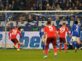 Bundesliga Top Five, Round Ten: Two entries for Bayern but Hennings takes the plaudits