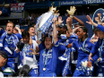 When Mourinho's Chelsea claimed back-to-back crowns - the 2005/06 Premier League
