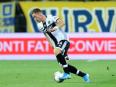 Dejan Kulusevski - bound for Juventus, and greatness