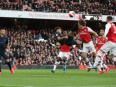 Calvert-Lewin corker is the Premier League Goal of the Week