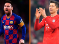 Messi is not the world's best player, Lewandowski is, says Matthaus