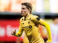 Jens Hauge: Eye-catching statistics of Norwegian wonderkid set for AC Milan