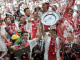 Ronald Koeman guides Ajax back to the top - Eredivisie in 2003/04