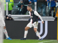 Serie A Top Five, Round 20: Ronaldo rules, Immobile scores a hat-trick